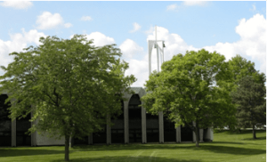 Savior Pastoral Retreat Center