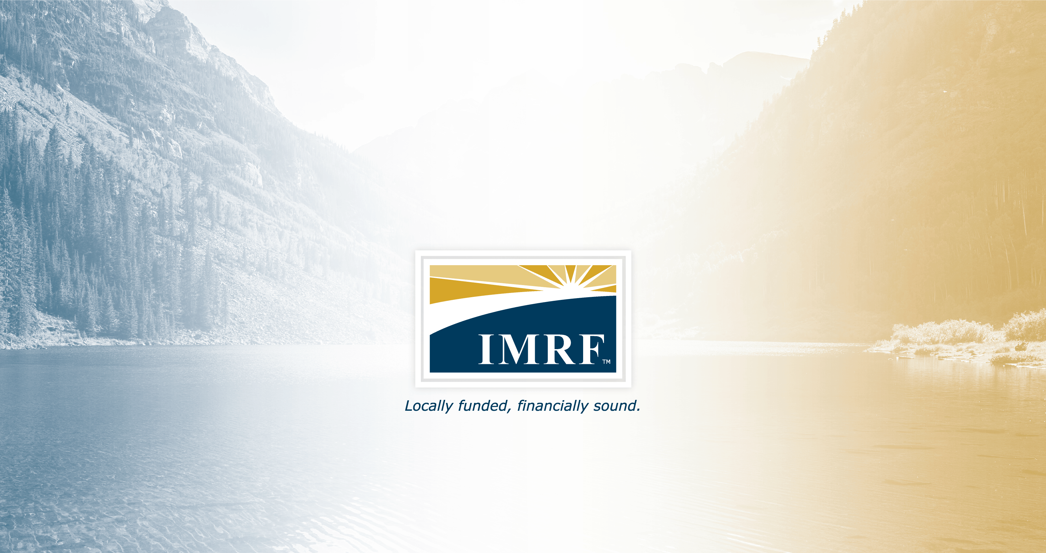 Welcome IMRF Members!
