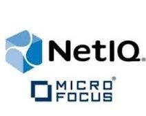NetIQ MicroFocus Logo