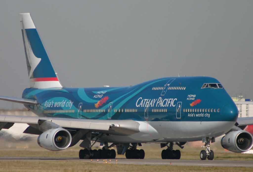 cathay pacific flights  Doy News