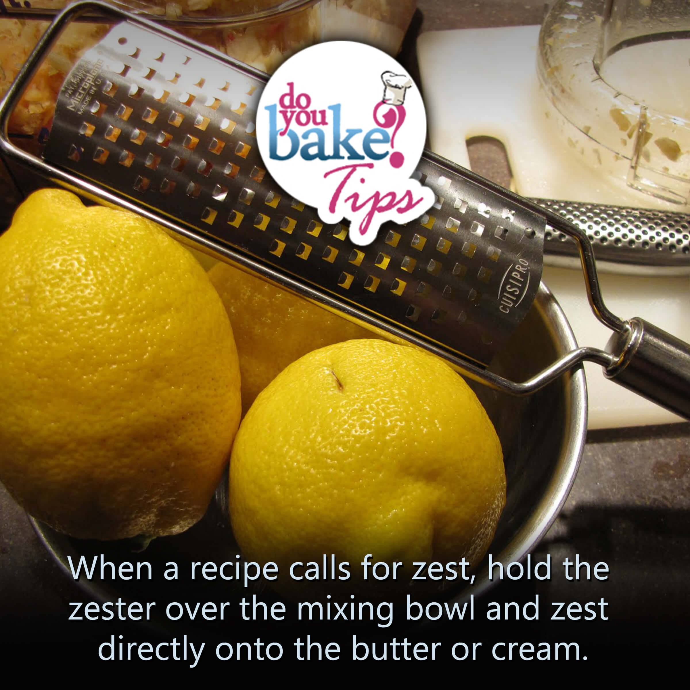 Find I Zest Where Lemon And Do What It