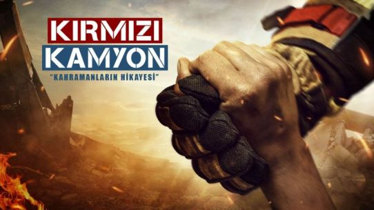 New and Upcoming Turkish Series