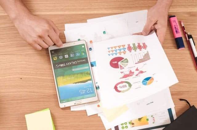 Analyze your spending - best ways to save money