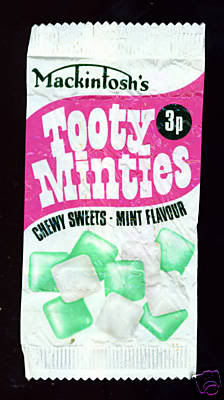 Tooty Minties Do You Remember