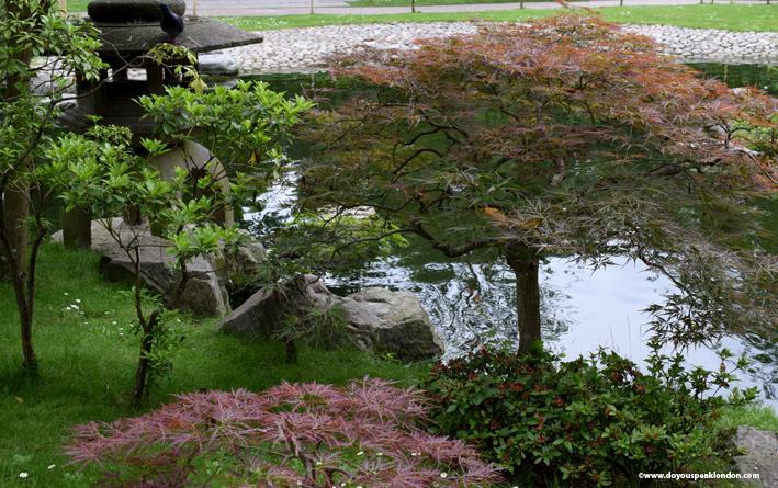 Holland Park lifestyle blog Doyouspeaklondon