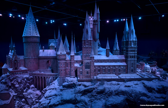 Harry Potter Studios Doyouspeaklondon London lifestyle blog