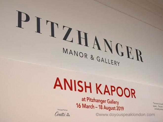 Pitzhanger Manor Doyouspeaklondon Lifestyle London Blog