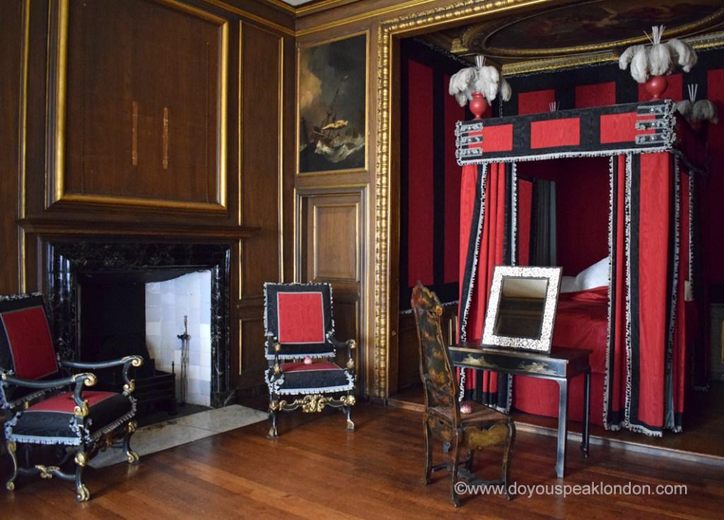 Ham House Doyouspeaklondon Lifestyle London Blog