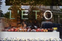 L'ETO CAFFE Doyouspeaklondon Lifestyle London Blog