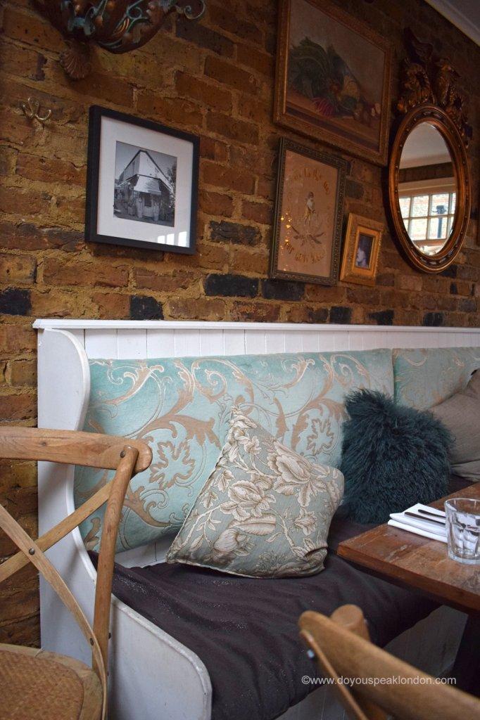 Annie's Doyouspeaklondon Lifestyle London Blog