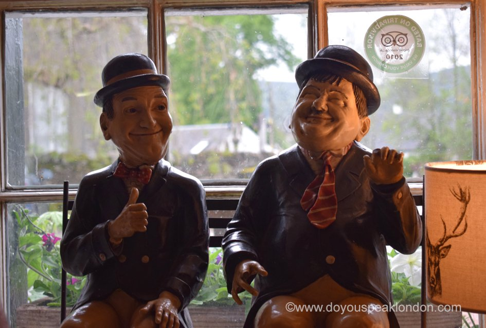 Scotland Doyouspeaklondon Lifestyle London Blog