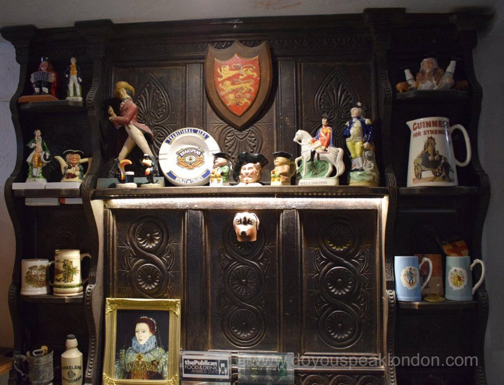 The Royal Standard of England Doyouspeaklondon Lifestyle London Blog