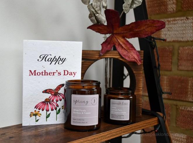 Natural Soy Candle Shop Doyouspeaklondon Lifestyle London Blog