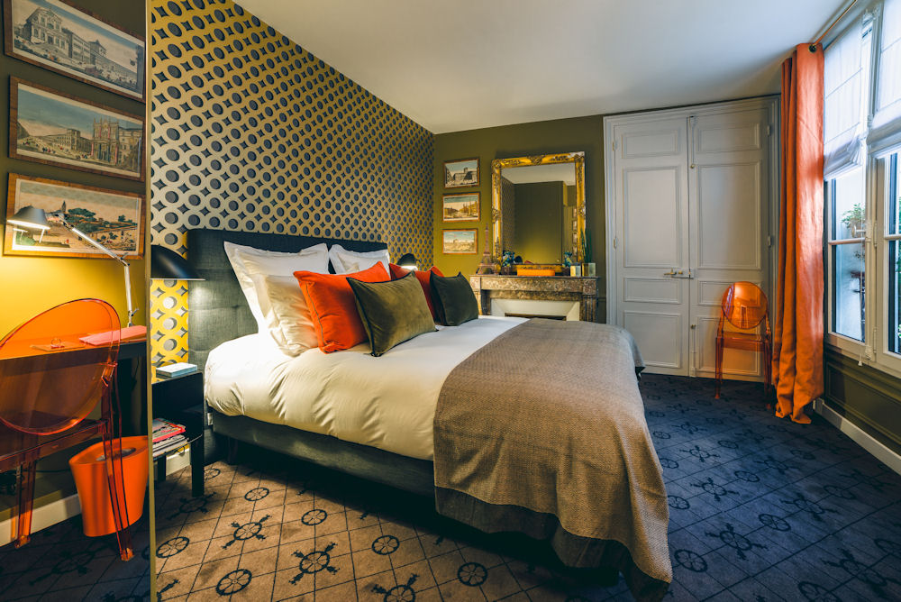 Maisons dhotes luxe  Chambre dhotes prestige  DoYouTrip