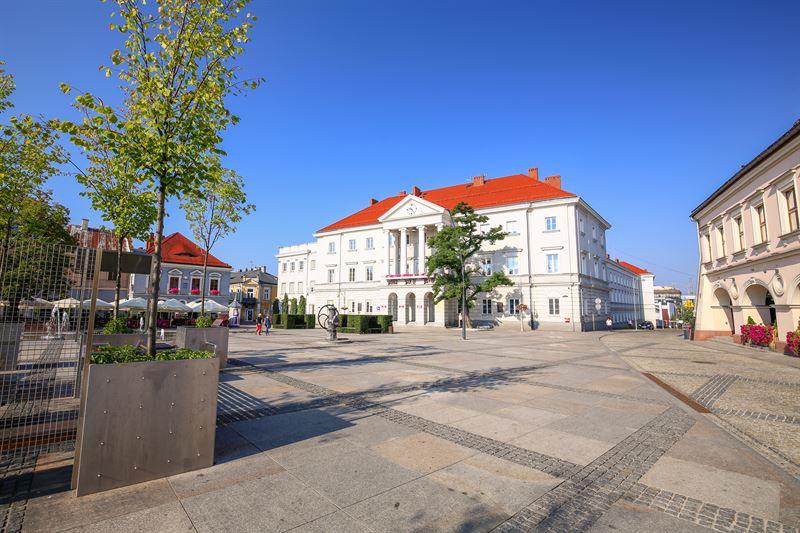 Co ciekawego w Kielcach?