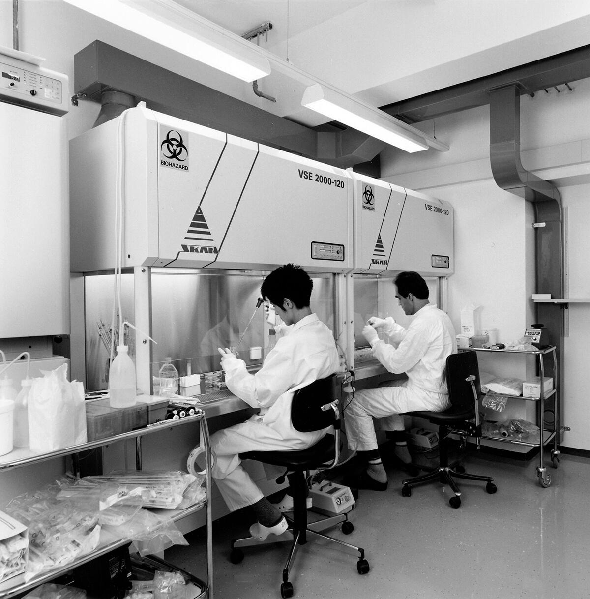 IMUCHUV Institut de microbiologie universitaire Rue du