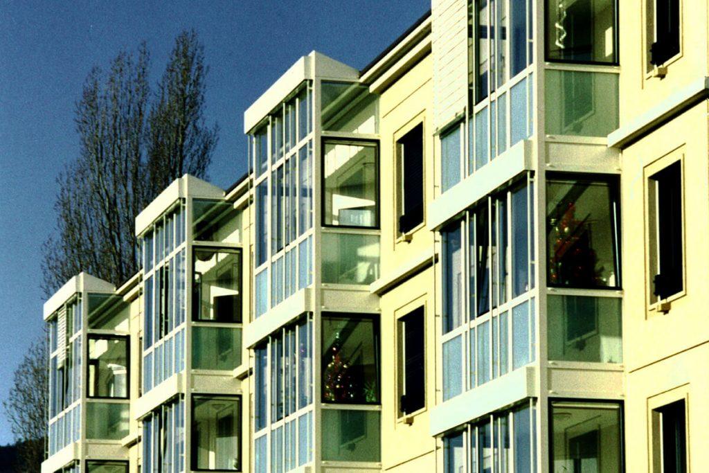 Appartement Universitaire Lausanne