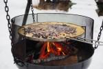 wild-blueberry-almond-pancake