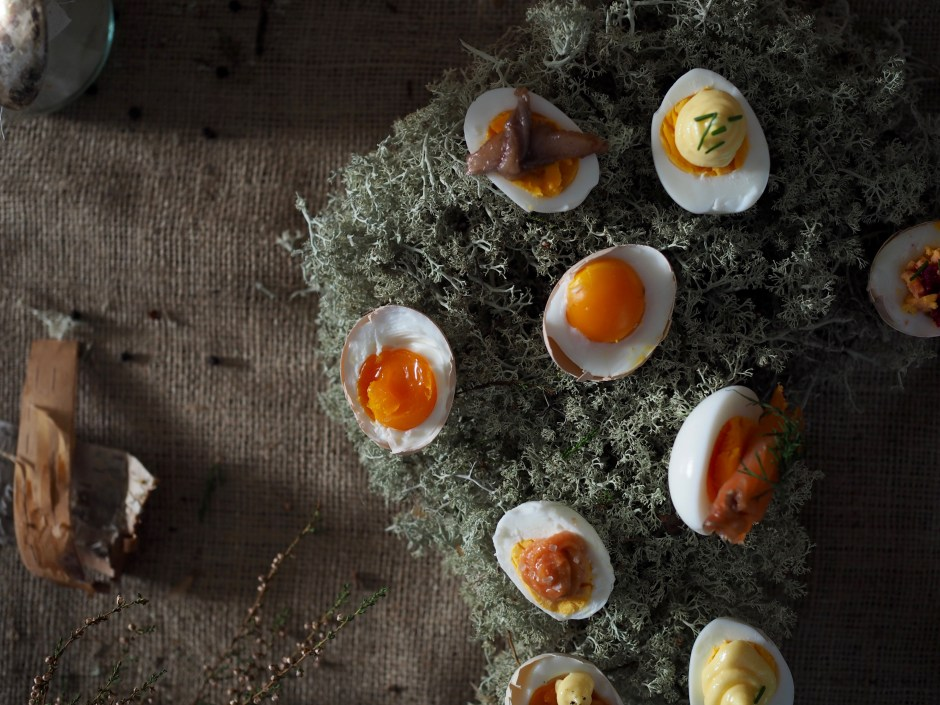 Egg til Påske