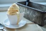 Rice Porridge Ice Cream (Risengrynsgrøt Iskrem)