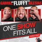 Gabriel 'Fluffy' Iglesias: One Show Fits All recensie op Netflix België