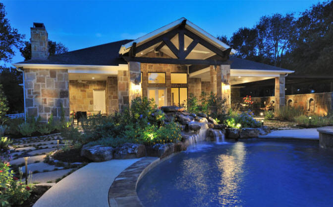 Image Result For Pool Companies Houston Texas