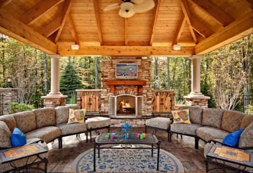 how much does an outdoor kitchen cost amish cabinets chicago oklahoma city kitchens fireplaces builders 2019 low arcadia ok bethany britton choctaw del dunjee park edmond flynn forest green pastures harrah jones lake aluma