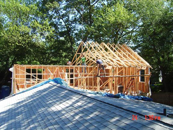Contractors Home Additions Contractors  We do it all Low Cost  Room Builders First Floor