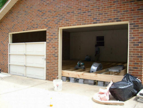 Local Near Me Garage Remodel Contractors 2018 We Do It All