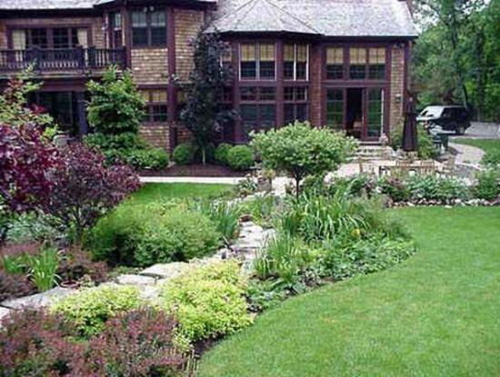 Landscaping Charlotte NC 24x7 Landscape Design Landscapers