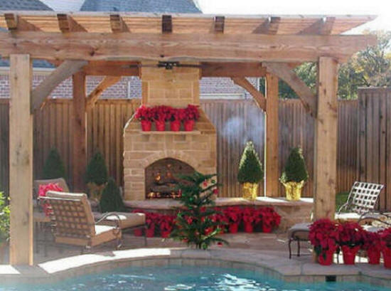 Local Near Me Outdoor Fireplaces Builders 2018 We do it all Low Cost  Contractors Build