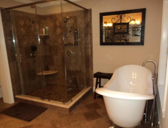 Columbia SC Bathroom Remodel We Do It All Low Cost Contractors Renovation Bath