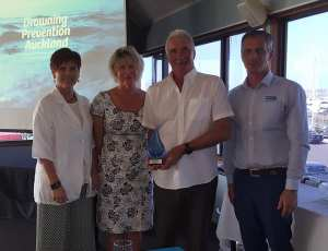 Watersafe Auckland AGM and Forum