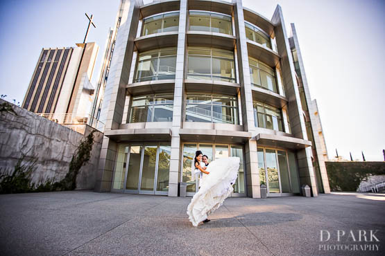 crystal cathedral wedding photographer