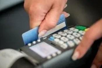 Benefits Debit Card