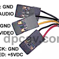 Usb To Rca Cable Wiring Diagram Vdo Tachometer Micro Manual E Books Digital Products Company Dpcav Your Fpv Drone Equipment Storemicro