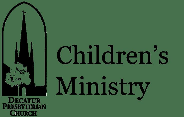 Decatur Presbyterian Church Children's Ministry Launches A