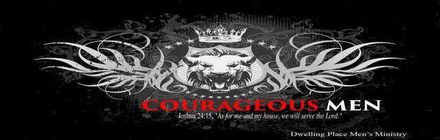 Courageous Men