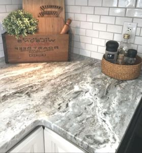 fantasy brown granite countertops di