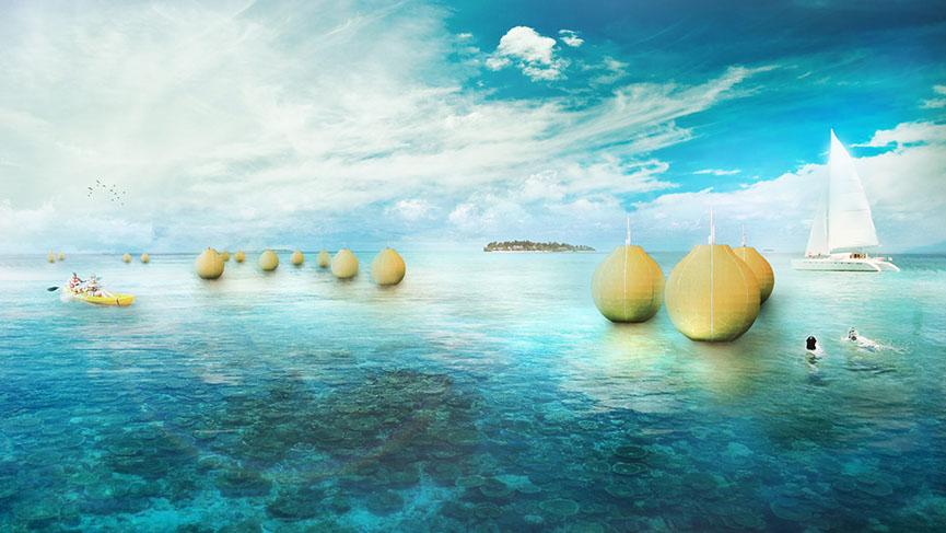comp sea apple