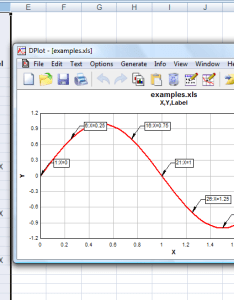 Bar chart also dplot windows software for excel users to create presentation rh