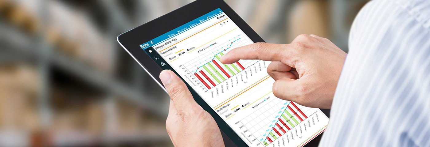 BPM Software Tools screen - Dploy Solutions