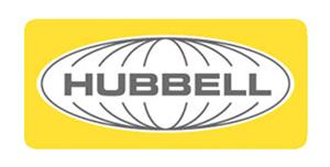 Hubbell logo