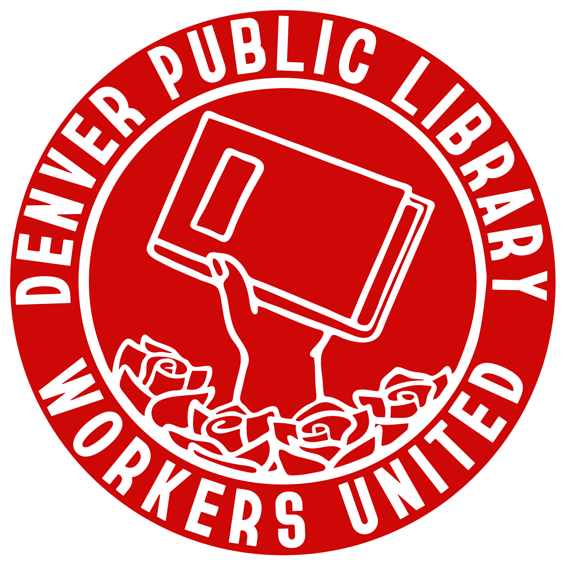 Denver Public Library Workers United