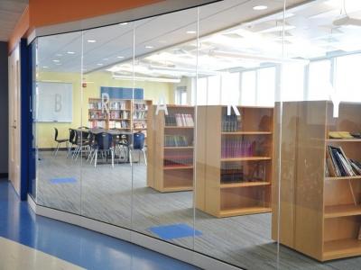 KIPP Academy Lynn Diversified Project Management