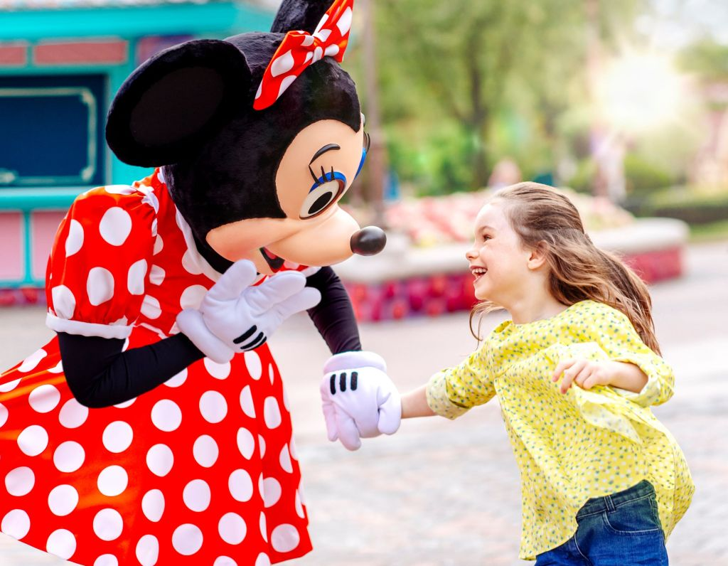 Get Disneyland Paris Top Tips