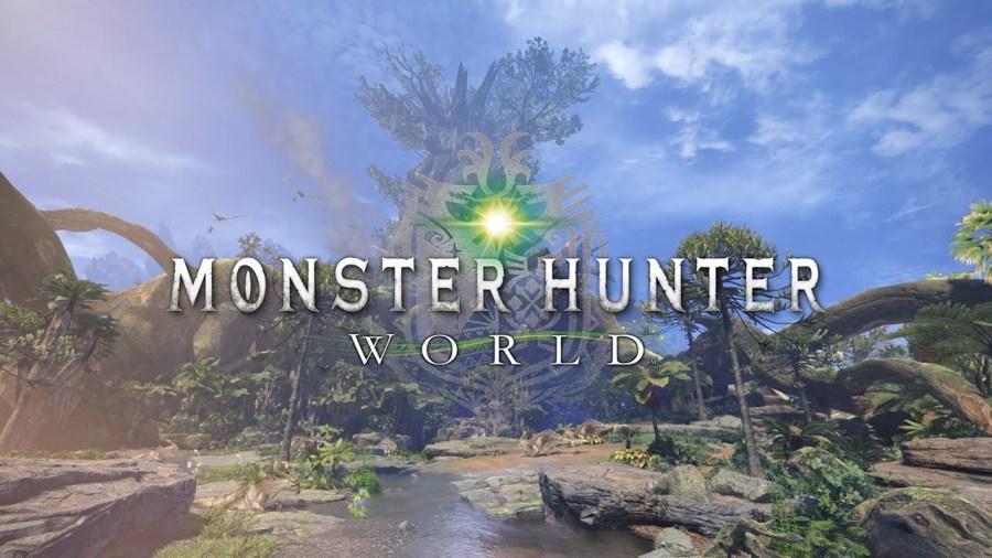 PC版『モンスターハンターワールド』は2018年秋に発売を予定していることが明らかに