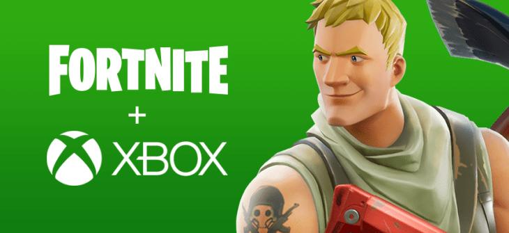 『フォートナイト バトルロイヤル』Xbox Oneもクロスプレイ対応、ほぼ全機種でプレイできるタイトルへ