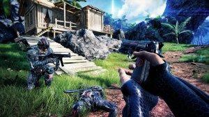 『Islands of Nyne: Battle Royale』Steam早期アクセス版がリリース。運要素を取り除いた、競技性の高い新作バトルロイヤルFPS
