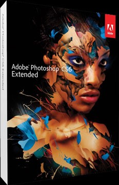 Adobe Photoshop CS6 extended Digital Photography Review